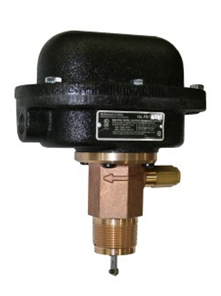 "120150 McDonnell & Miller FS7-4EL - 1-1/4"" Flow Switch"