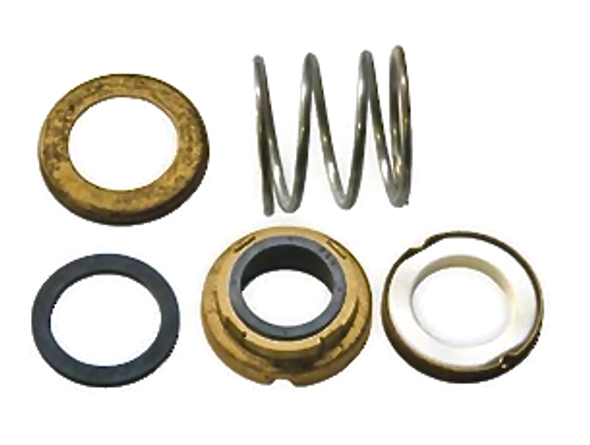 "186050LF Bell & Gossett Seal Kit 3/4"" FKM/C/SiC, please note image is generic."