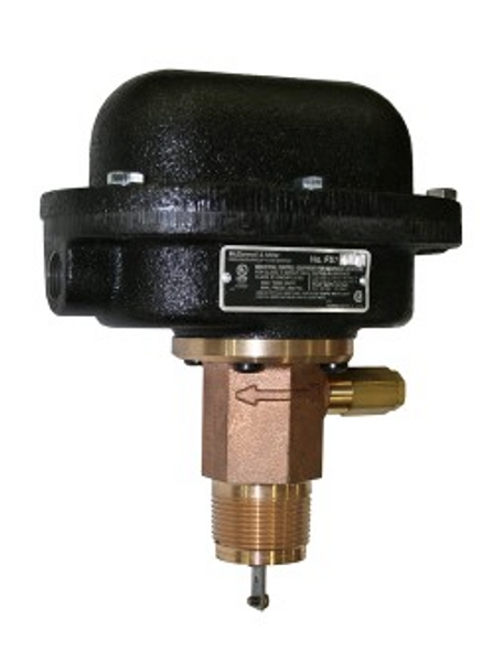 "120301 McDonnell & Miller FS7-4WL - 1-1/4"" Flow Switch"