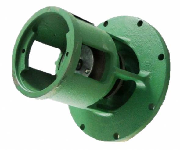 131-144RP Taco Cast Iron Modernization Kit