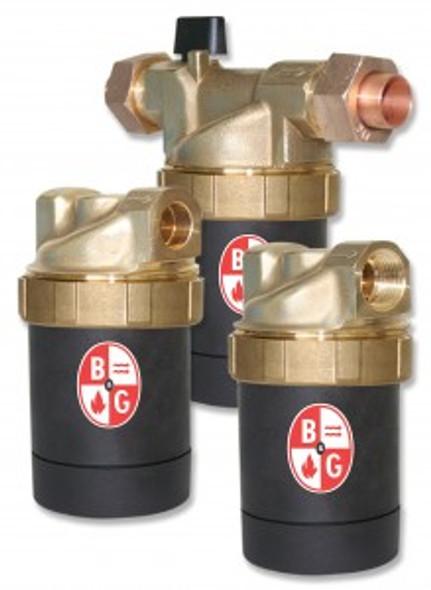 60A0B3004 Bell & Gossett e3-6F/BSPRZ Ecocirc Potable Water Circulator