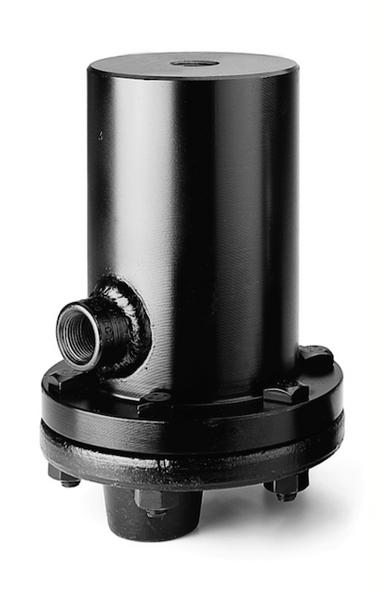 "32-LD Armstrong D518866 Lever Drain Trap 150RF 3/16"" Orifice"