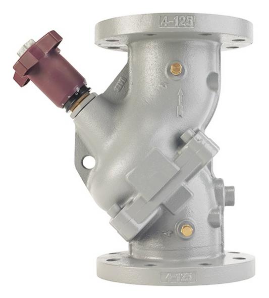 570109-376 Armstrong CBV-2 1/2FS Flanged Circuit Balancing Valve