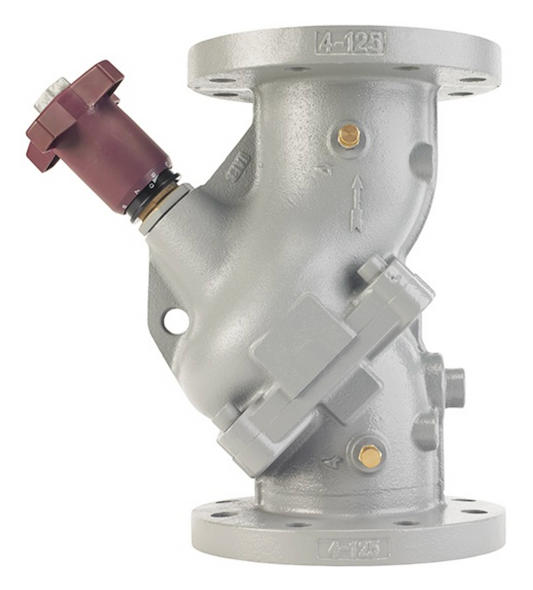 570109-378 Armstrong CBV-4FS Flanged Circuit Balancing Valve