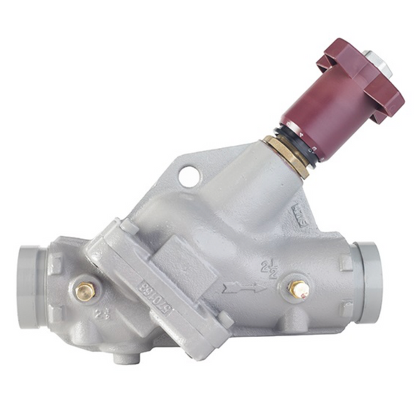 570109-387 Armstrong CBV-3GS Grooved Circuit Balancing Valve