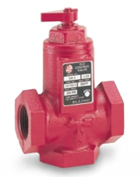 132072 Bell & Gossett 3DX-1 Triple Duty Valve