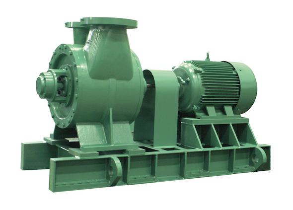 Taco TC050308 TC Series Vertical Split Case Centrifugal Pump