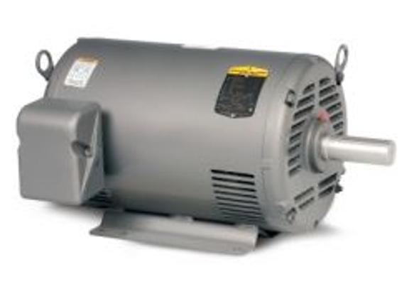 E9020TEPE36 Baldor Motor 2HP 3450RPM 208-230-460 56J