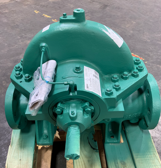 TA1224 Taco TA Series Centrifugal Pump Wet End Only