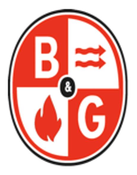 3-299-9-00-929-18 Bell & Gossett Tank Gasket