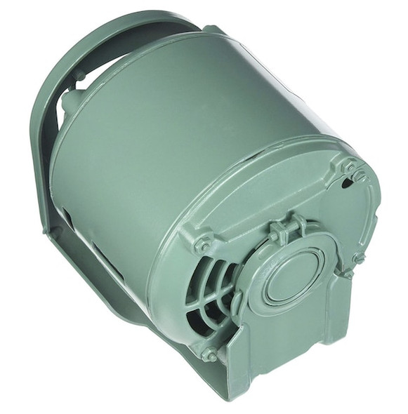1661-025RP Taco Motor 1-1/2HP 3PH