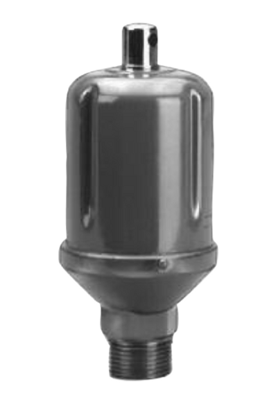 401434 Hoffman Model 75 Air Valve Non-Vacuum