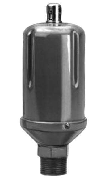 401432 Hoffman Model 76 Vacuum Valve