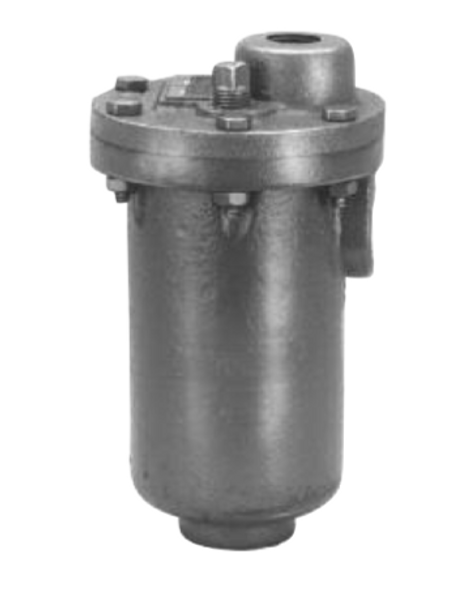 401494 Hoffman Model 792 High Pressure Water Vent Valve