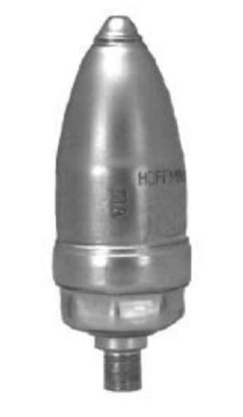 401464 Hoffman Model 71B Air Valve Non Vacuum