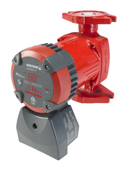 180203-686 Armstrong Compass H20-20 CI Variable Speed Circulator