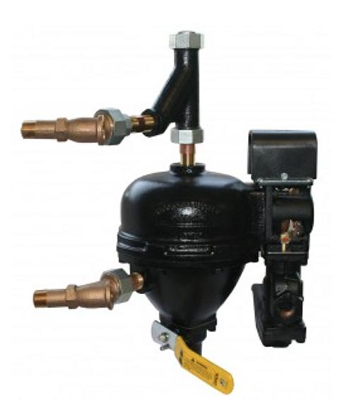 132800 McDonnell & Miller Water Feeder LWCO 47-2