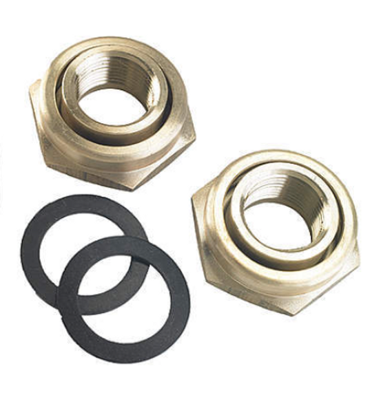 """810120-224 Armstrong Union Fitting Set 3/4"""" FNPT"""