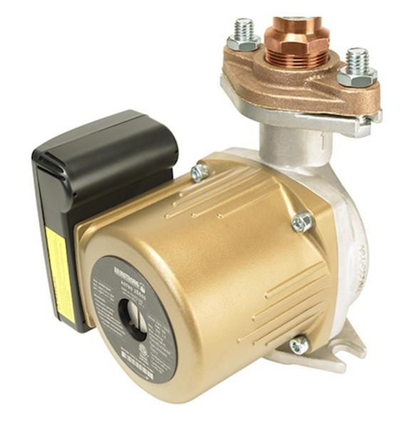 110223-329 Armstrong 290SS 3-Speed Circulating Pump