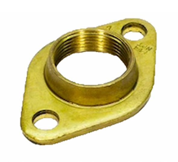 "106012-041 Armstrong Bronze Pump Flange 1"""