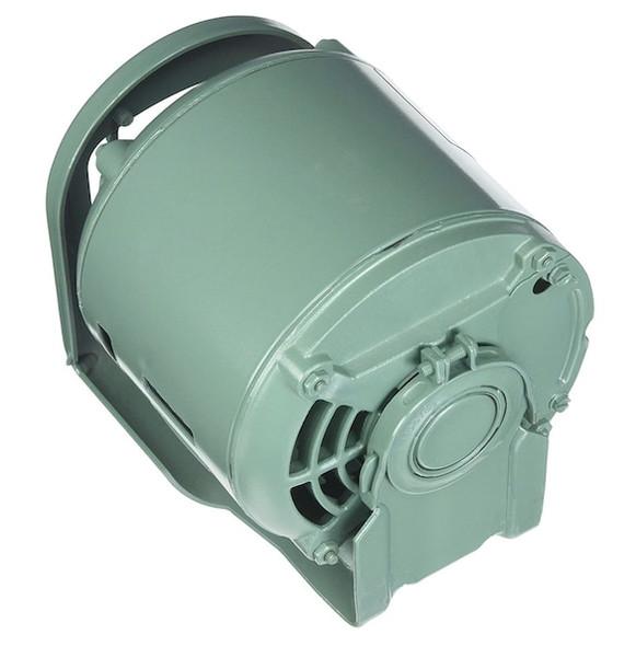 1661-024RP Taco Motor Assembly 1HP 200-230/460/60/3