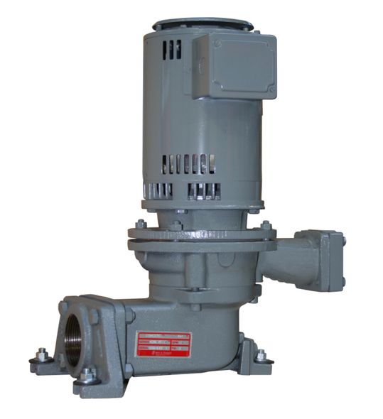 616PVF-B Hoffman Domestic B-Style Pump 1/2HP