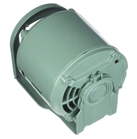 1636-004RP Taco Motor Assembly Less Motor