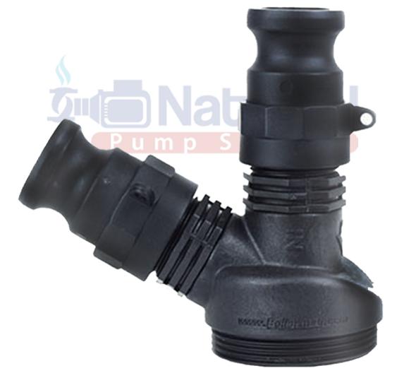 BMFA/1 BoilerMag Flushing Attachment