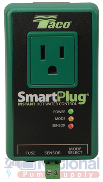 SP115-1 Taco SmartPlug Instant Hot Water Control