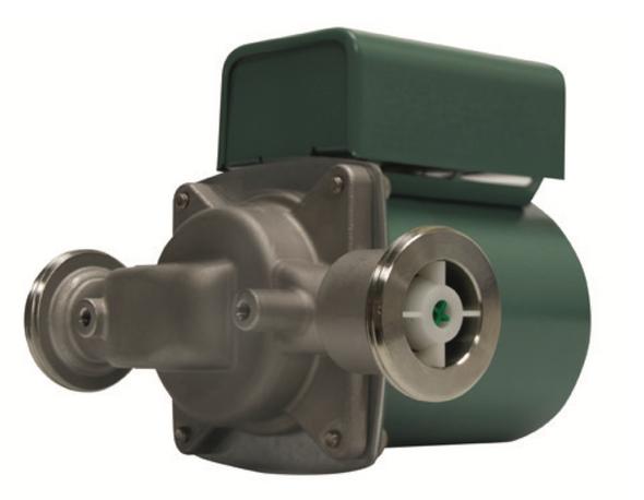 006-SC7-IFC Taco Stainless Steel Circulator Pump Union
