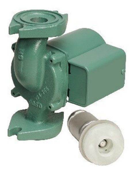 0010-F3-IFC Taco Cast Iron Circulator Pump Flanged