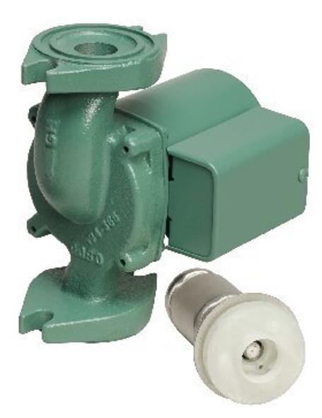 0010-F3-IFC Taco Cast Iron Circulator Pump Flanged