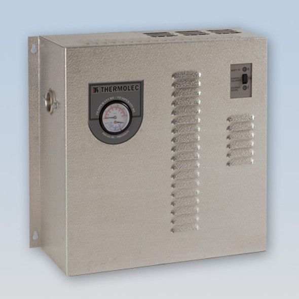 B-40U FFB-H Thermolec Electric Boiler FFB Series 460/3PH