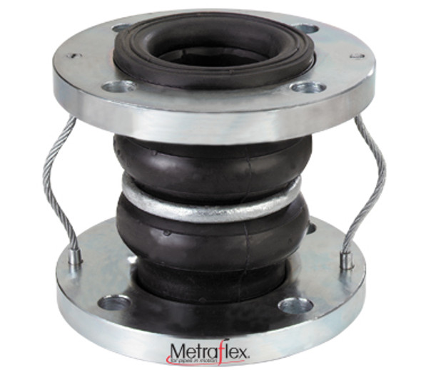 Sale Metraflex DSRCEE1200 12 IN DBL CABLESPHER EPDM TUBE