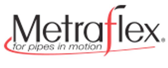 """Sale Metraflex GASCT0400 4"""" AGA/CSA GAS RATED FLEX CON"""