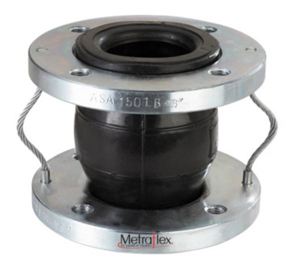 Sale Metraflex MSRCEE0500 5 IN CABLESPHERE EPDM TUBE/CV
