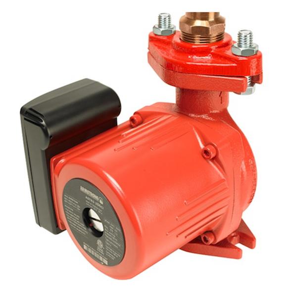 110223-328 Armstrong Astro 290CI Cast Iron Circulating Pump