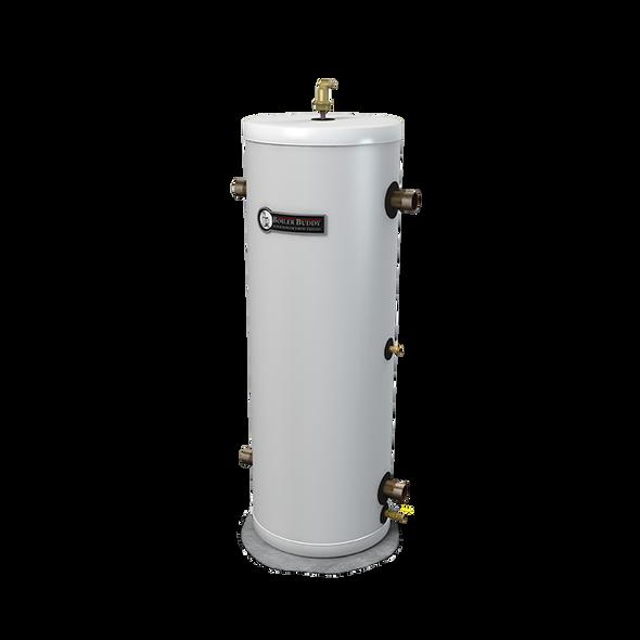BB-50-G Boiler Buddy Buffer Tank 50 Gal Geothermal W/Aquastat