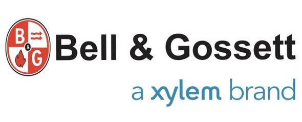 08-103-104-001 Bell & Gossett eHSC Shaft Nut