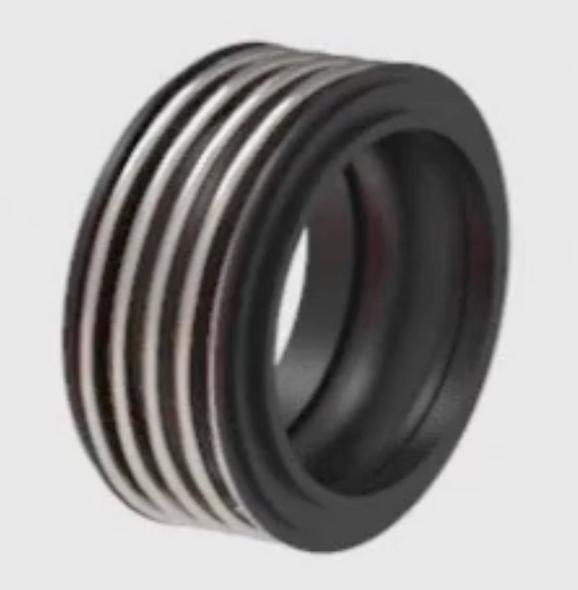 52-261-343-801 Bell & Gossett eHSC/HCS-S Mechanical Seal Assembly
