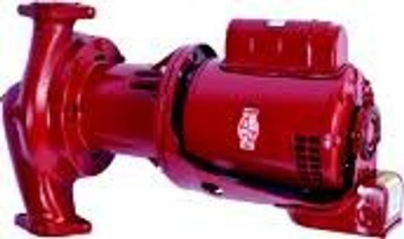 172712LF Bell Gossett 607S Series 60 Pump