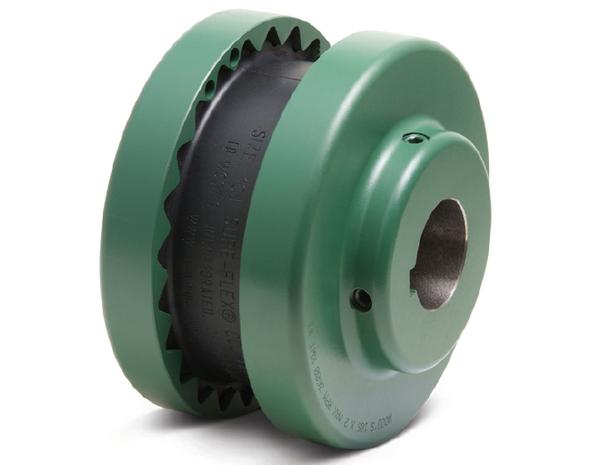AC1551 Bell & Gossett Series eHSC/HSC-S Pump Coupling