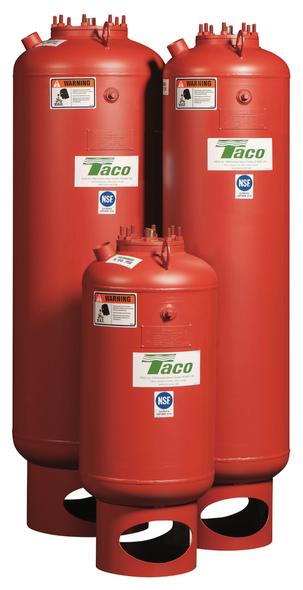 PAX170-150P Taco Bladder Expansion Tank Potable Water