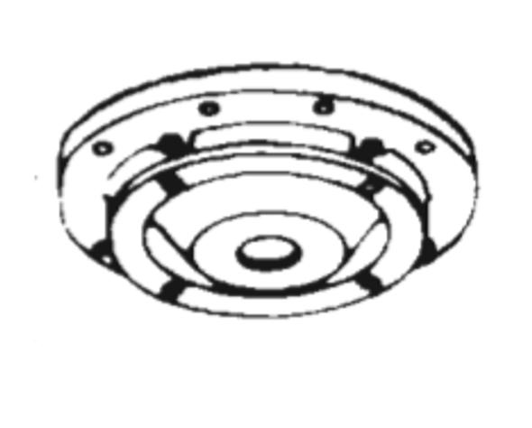 P51561 Bell & Gossett Volute Cover Plate