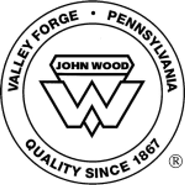 JWTF63075 John Wood Tank Drainer Fitting Combo