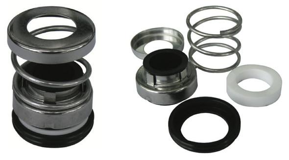 """P2001178 Bell & Gossett Mechanical Seal 5/8"""" EPR/SiC/SiC"""