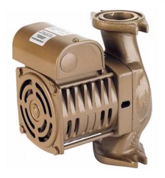 182202-652 Armstrong E11.2B Bronze ARMflo Circulating Pump