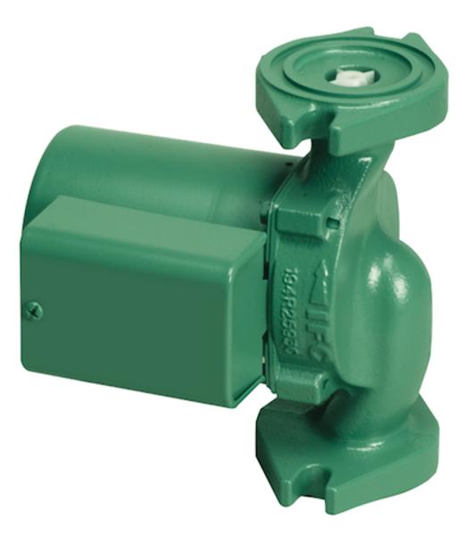 00R-F6-4IFC Taco Cast Iron Radiant Heating Circulator