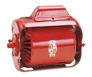 111034 Bell & Gossett 1/12 HP Series 100 Pump Motor