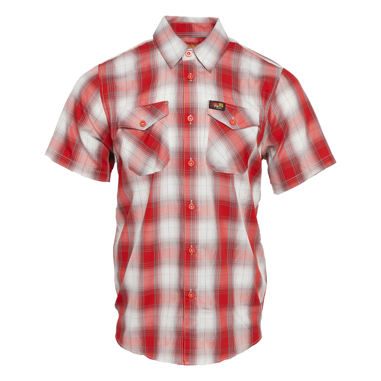 DIXXON / Clay Smith Cams 90th Anniversary Bamboo Shirt